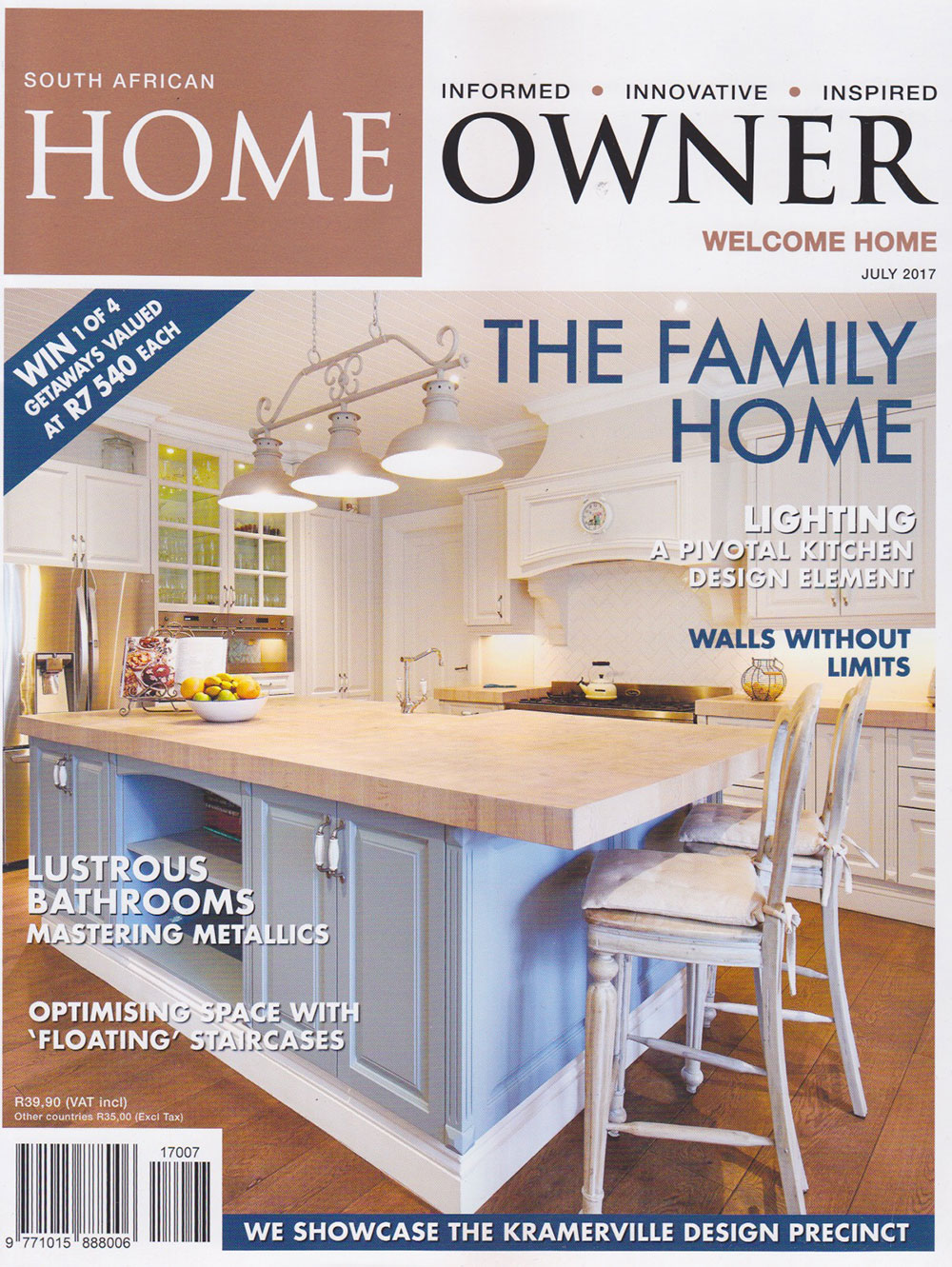 Homeowner Feature